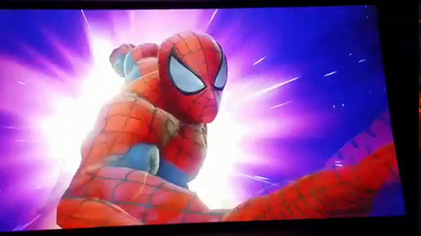 [SDCC17] 'Marvel vs. Capcom: Infinite': Confirmados Frank West, Haggar, Némesis y Spiderman