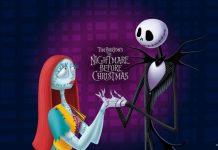 Pesadilla antes de Navidad (2)