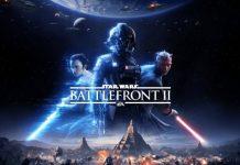 DICE STAR WARS BATTLEFRONT II