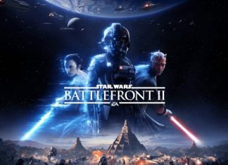DICE STAR WARS BATTLEFRONT II
