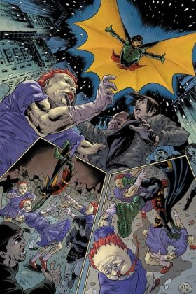 Shadow Batman 1 page 04 color