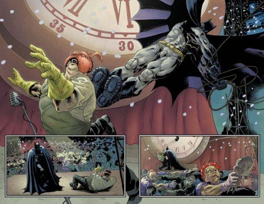 ShadowBatman 001 002 003 color
