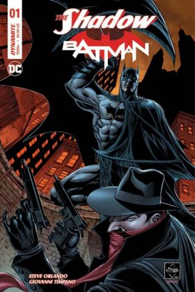 ShadowBatman01 Cov B VanSciver