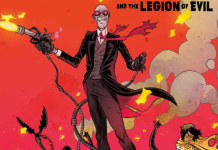 Sherlock Frankenstein and the Legion of Evil David Rubín
