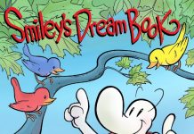 Smiley's Dream Book - portada