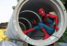 Crítica de 'Spider-Man: Homecoming'