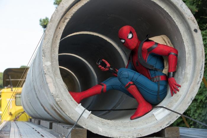 Crítica de 'Spider-Man: Homecoming'
