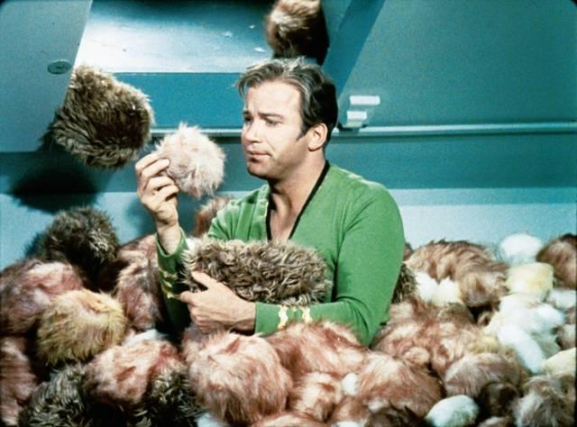 Los Tribbles aparecerán en 'Star Trek: Discovery' 2
