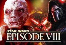 Filtradas varias imágenes promocionales de 'Star Wars: Los últimos Jedi'