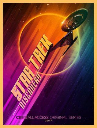 'Star Trek: Discovery' presenta su segundo tráiler oficial SDCC17 002