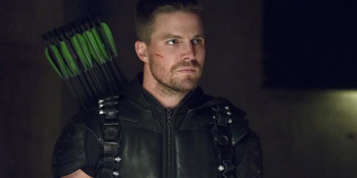 Stephen Amell anuncia un regreso a la serie 'Arrow'