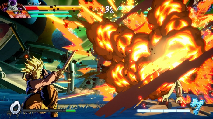 'Dragon Ball FighterZ' fija la fecha de su beta cerrada