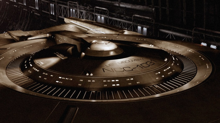 'Star Trek: Discovery' presenta su segundo tráiler oficial SDCC17 005
