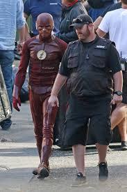 Wally Flash