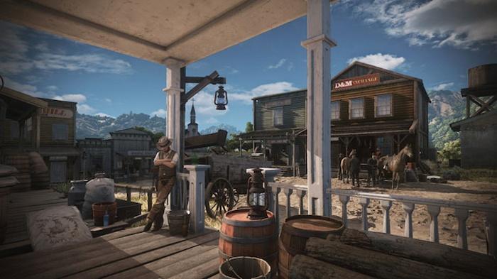 Wild West Online2