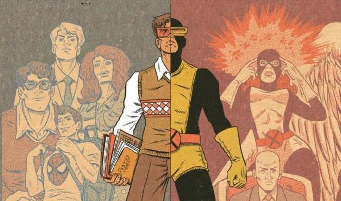 X-Men 0