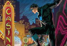 El director de 'Nightwing' piensa ser muy exigente con el casting