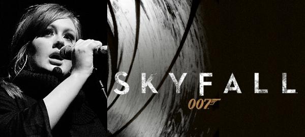La productora de James Bond determinada que Adele vuelva a poner voz al tema principal del film