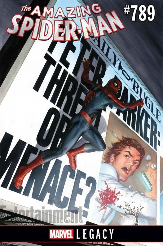 amazing spider man789