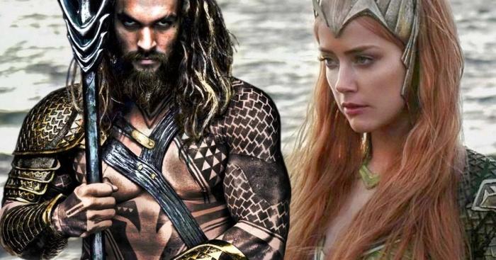 Nueva imagen desde el set de rodaje de 'Aquaman' 001