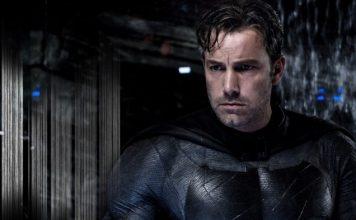 Ben Affleck niega que deje de interpretar a Batman 003