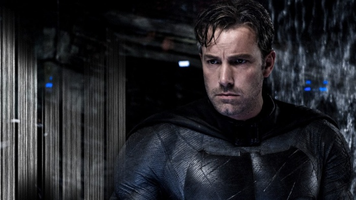 Ben Affleck niega que deje de interpretar a Batman 003