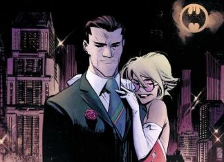 batman white knight 7