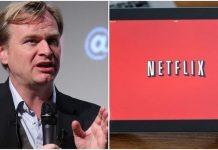 Christopher Nolan carga contra Netflix y su modo de negocio