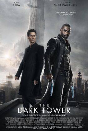 Nuevos pósteres de 'La Torre Oscura' 008