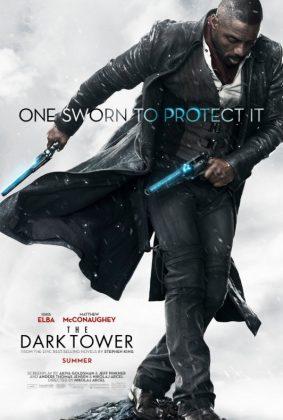 Nuevos pósteres de 'La Torre Oscura' 007