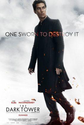 Nuevos pósteres de 'La Torre Oscura' 006