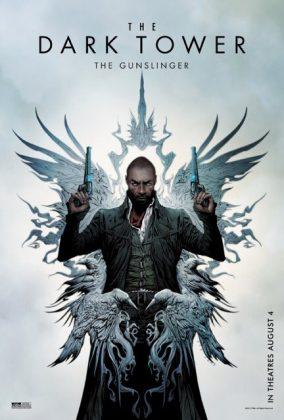 Nuevos pósteres de 'La Torre Oscura' 005