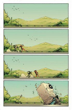 deadpool vs. old man logan 1