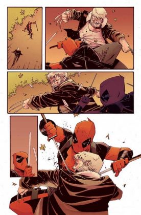 deadpool vs. old man logan 4
