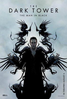 Nuevos pósteres de 'La Torre Oscura' 004