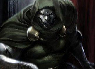 Doctor Muerte - Doctor Doom