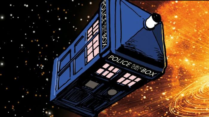 Sydney Newman, co-creador de 'Doctor Who', quiso a una mujer como doctora 002