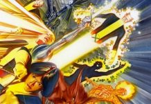 Comienza el rodaje de 'New Mutants'