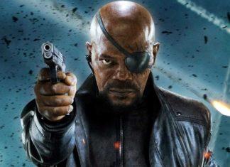 Se confirma la presencia de Samuel L. Jackson en 'Captain Marvel'