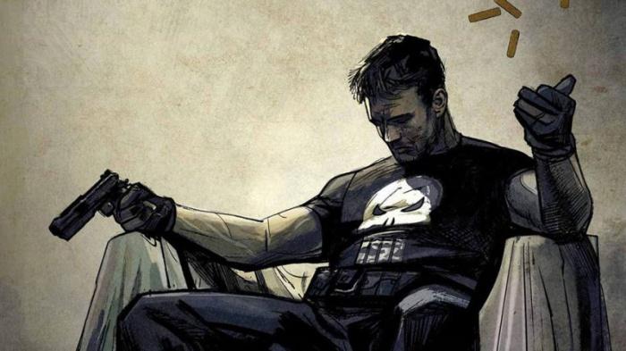 Presentado el primer teaser de 'The Punisher' 002