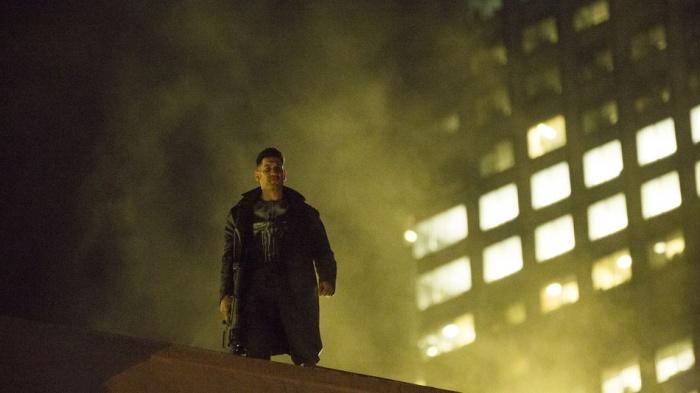 Presentado el primer teaser de 'The Punisher' 003