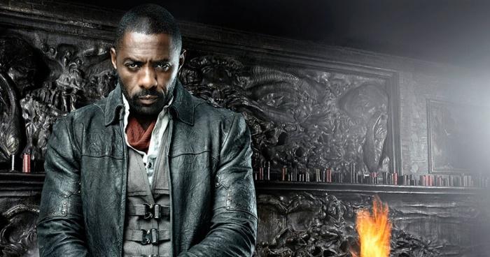 Idris Elba podría repetir su papel en la posible adaptación televisiva de 'La Torre Oscura'