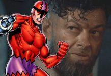 Andy Serkis explica cómo Ulysses Klaue consigue su brazo disruptor en 'Black Panther'