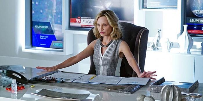 Tráiler de la 3º temporada de 'Supergirl' 003 004