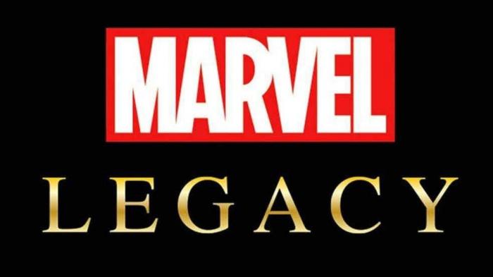 'Marvel Legacy' devuelve a sus raíces al mercenario de Deadpool 001