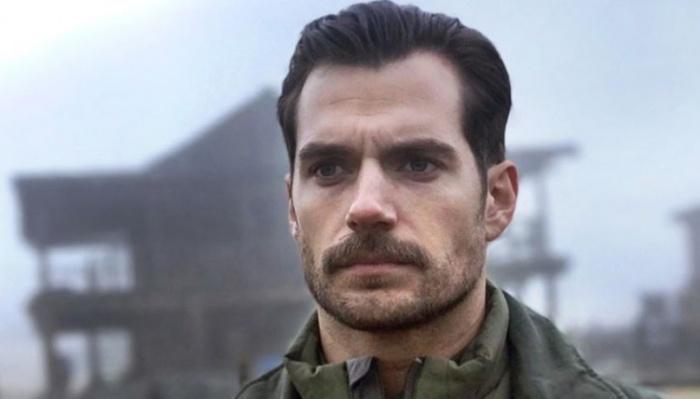 El bigote de Henry Cavill es un problema para las regrabaciones de 'Liga de la Justicia'