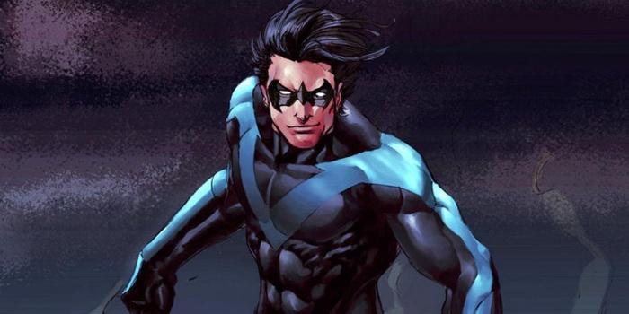 El director de 'Nightwing' piensa ser muy exigente con el casting 003