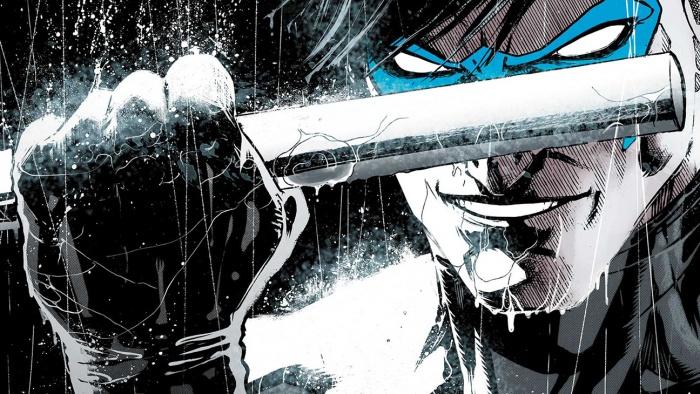 El director de 'Nightwing' piensa ser muy exigente con el casting 002