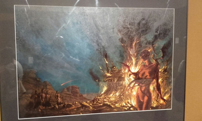 cancion de hielo y fuego - ilustraciones 03