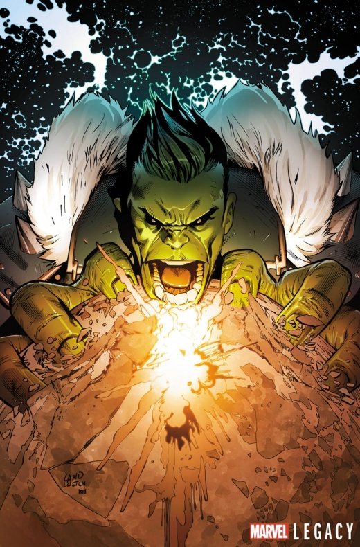 planet hulk 1 legacy
